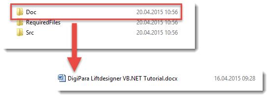 VB NET User Interface Tutorial