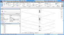 Add a Simplified BIM Model (LOD 100)