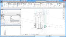 Install a Complete BIM Model (LOD 300)