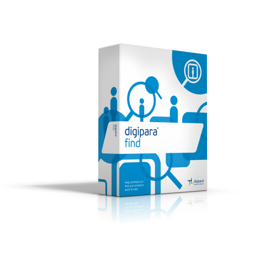 DigiPara® Find