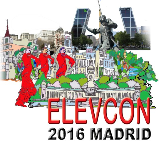 "Elevcon 2016: ""Are you ready for BIM?"""