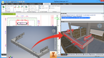NEW: Improved DigiPara Liftdesigner 2018 Inventor Edition to achieve your goals!