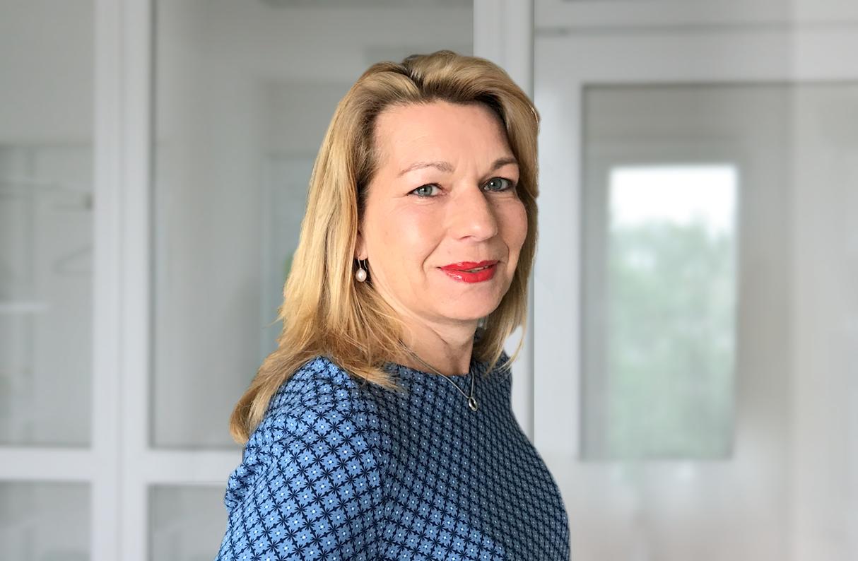 Sylvia Keller