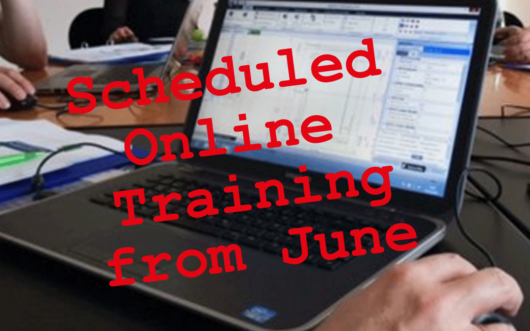Scheduled DigiPara Liftdesigner Online Training from June